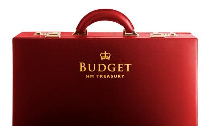Budget Briefcase 2